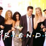 The Emotional journey – Analysis: FRIENDS - The One with the Joke